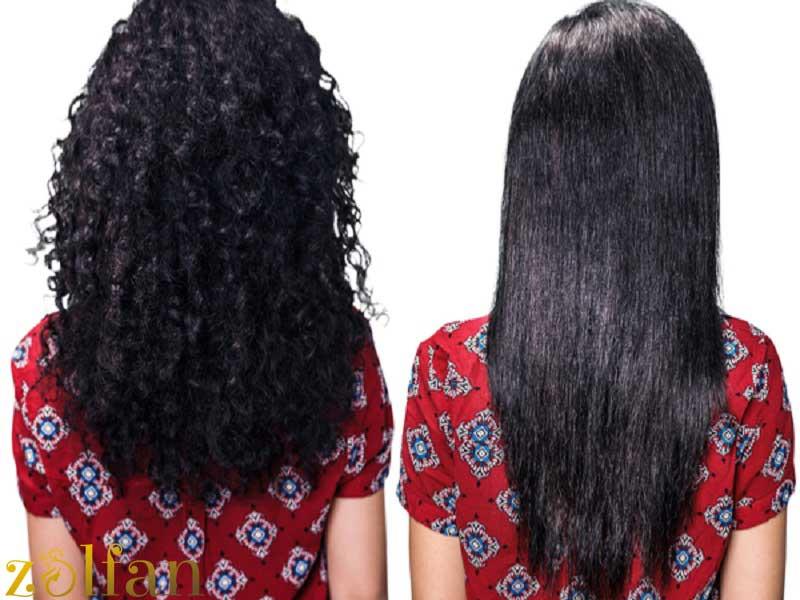 مزایا و معایب کراتینه کردن مو چیست؟