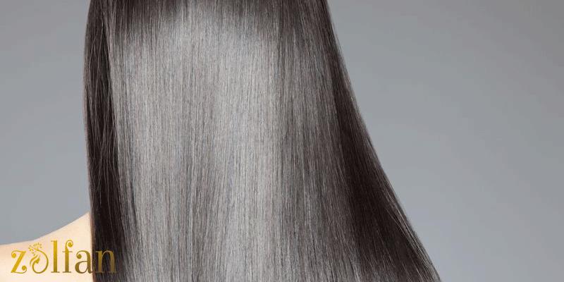 روش های مدرن کراتینه کردن مو