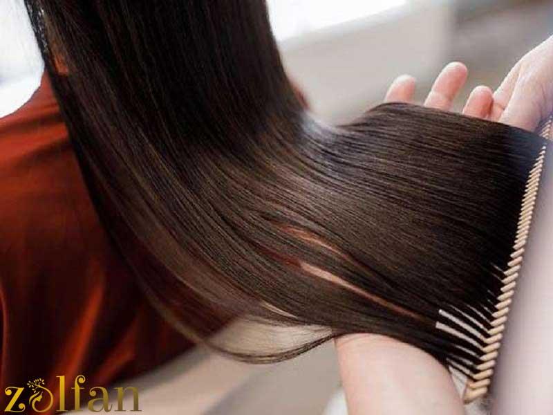 روش های سنتی کراتینه کردن مو