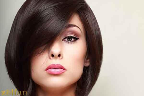 تفاوت های المنت با دیگر روش های صاف کردن مو