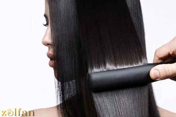 ریباندینگ مو و مراقبت های پس از آن
