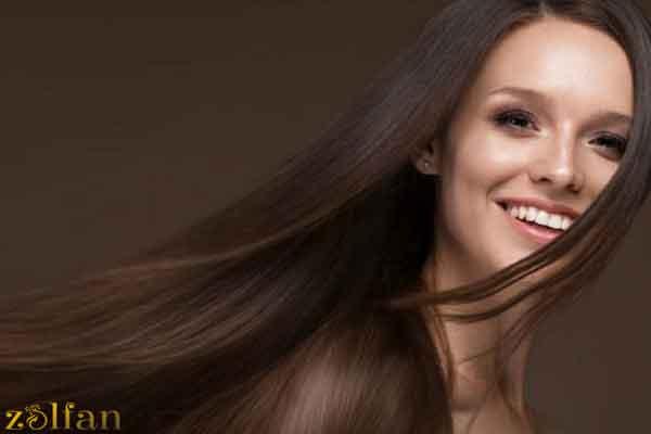 کراتین مو چیست