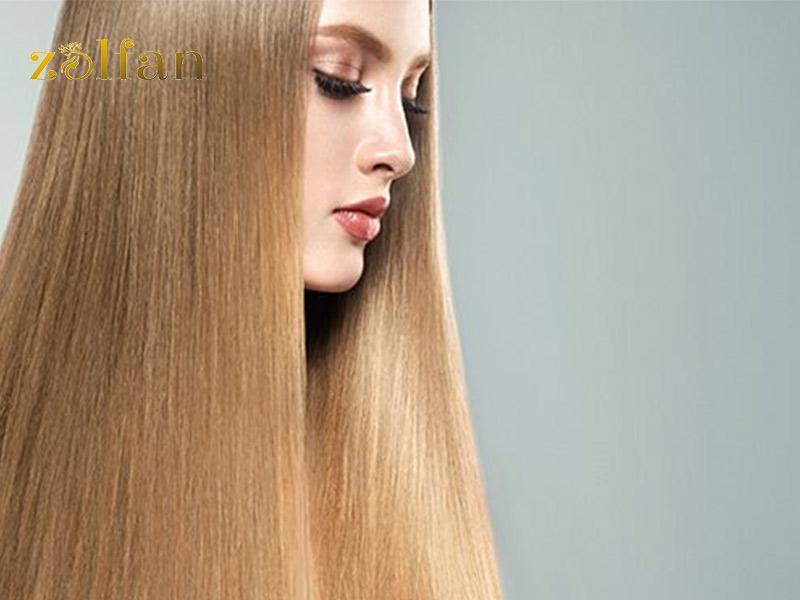 کراتین کردن و تاثیرات آن در رشد مو