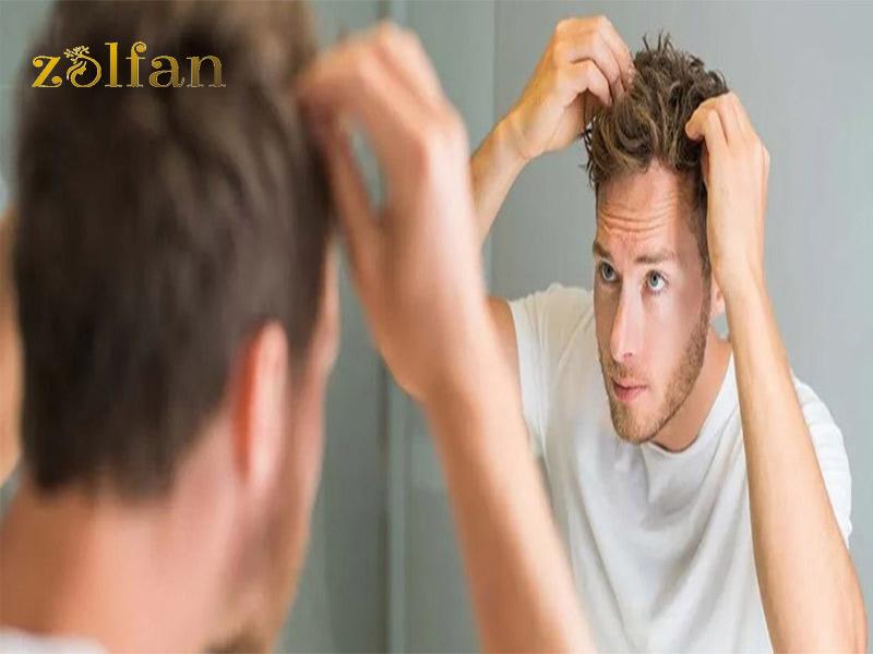 شواهد عینی مرتبط با مصرف مکمل کراتین و طاسی سر