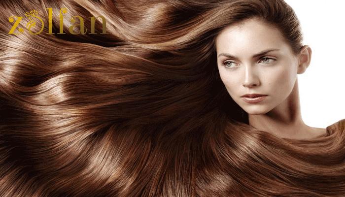 راهکارهای تقویت موها
