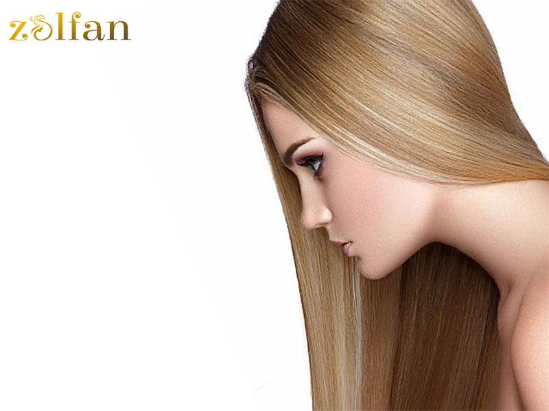 آیا درمان های بوتاکس و کراتین مو به موها آسیب می رساند؟