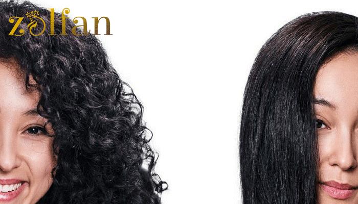 میزان ماندگاری کراتین مو