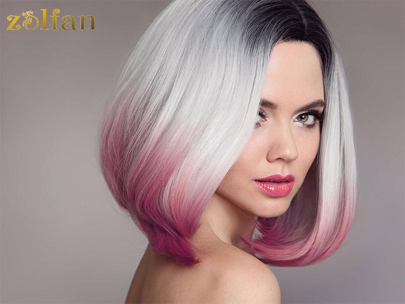 10 راز شگفت انگیز برای افزایش ماندگاری رنگ مو