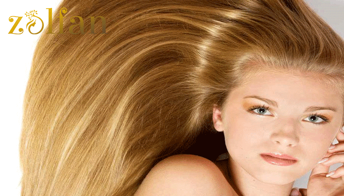 مزایای ویتامینه کردن موها