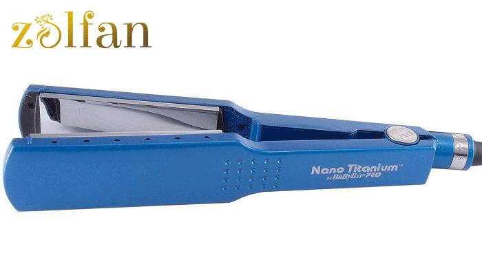 اتو مو کیپوزی پرو مدل نانو تیتانیوم