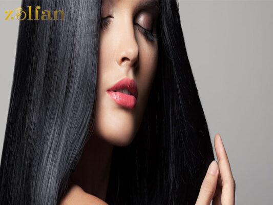 آیا بوتاکس مو را صاف می کند؟
