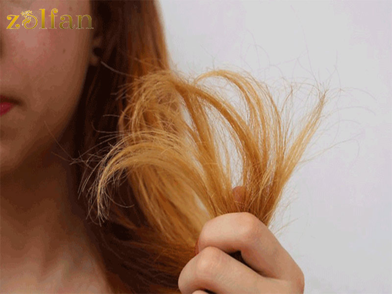شیوه درست کوتاه کردن مو