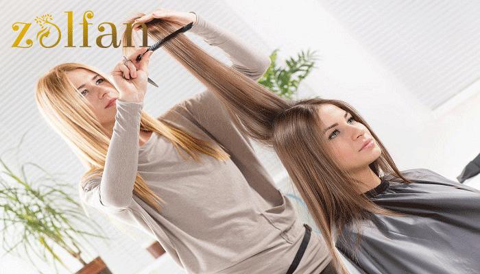 Hair nanoplasty