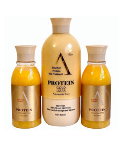 پروتئین گلد آ یا لیزار ( A Gold protein)