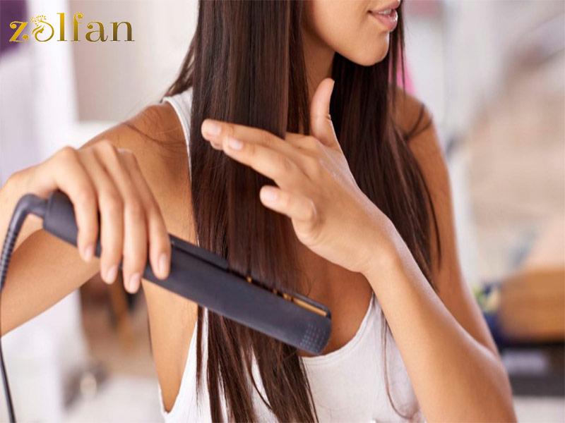 تفاوت المنت مو با کراتینه در چیست؟