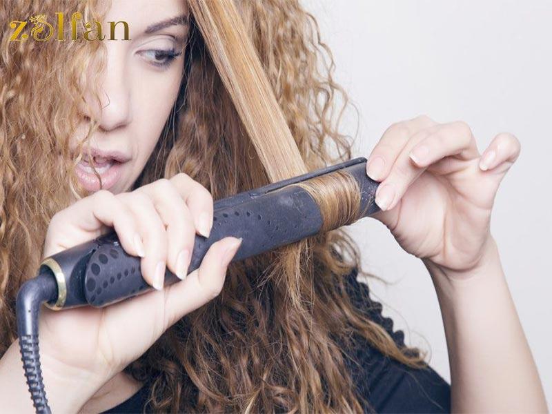20 اتو مو برای موهای فر و پرپشت با قیمت مناسب