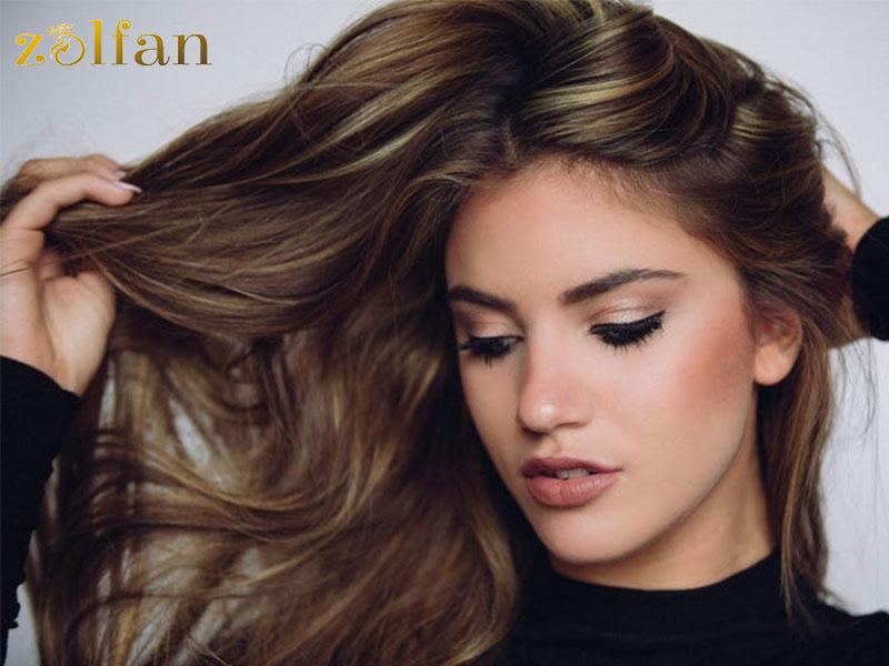 10 راهکار تضمینی برای رشد سریع موها