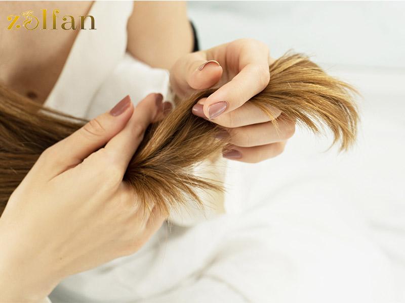 ماساژ پوست کف سر بهترین راهکار برای رشد سریع موها