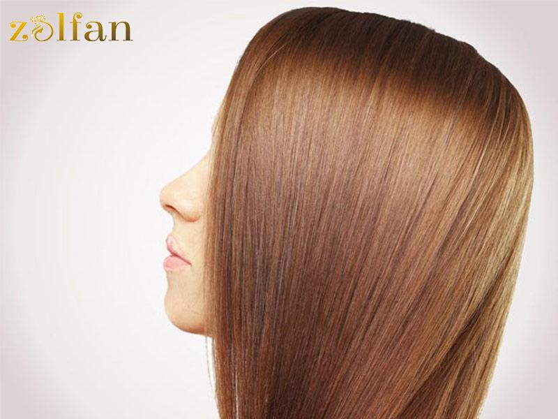 مراقبت از موها بعد از بوتاکس کردن آن ها