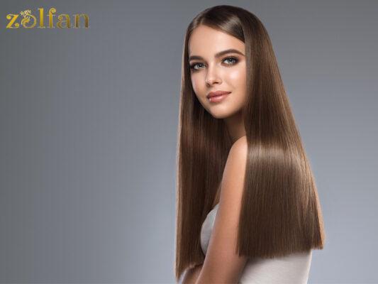کراتینه کردن مو با مواد طبیعی و خانگی