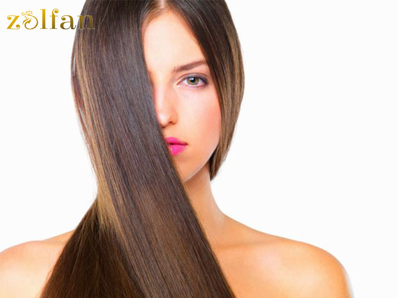 راهکارهای افزایش ماندگاری کراتینه مو
